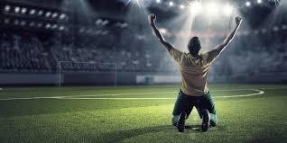 6 Taruhan Bola Online Pengantar Kemenangan