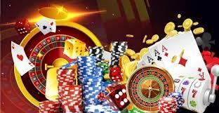 Perbandingan Judi Di Casino Langsung Vs Casino Online